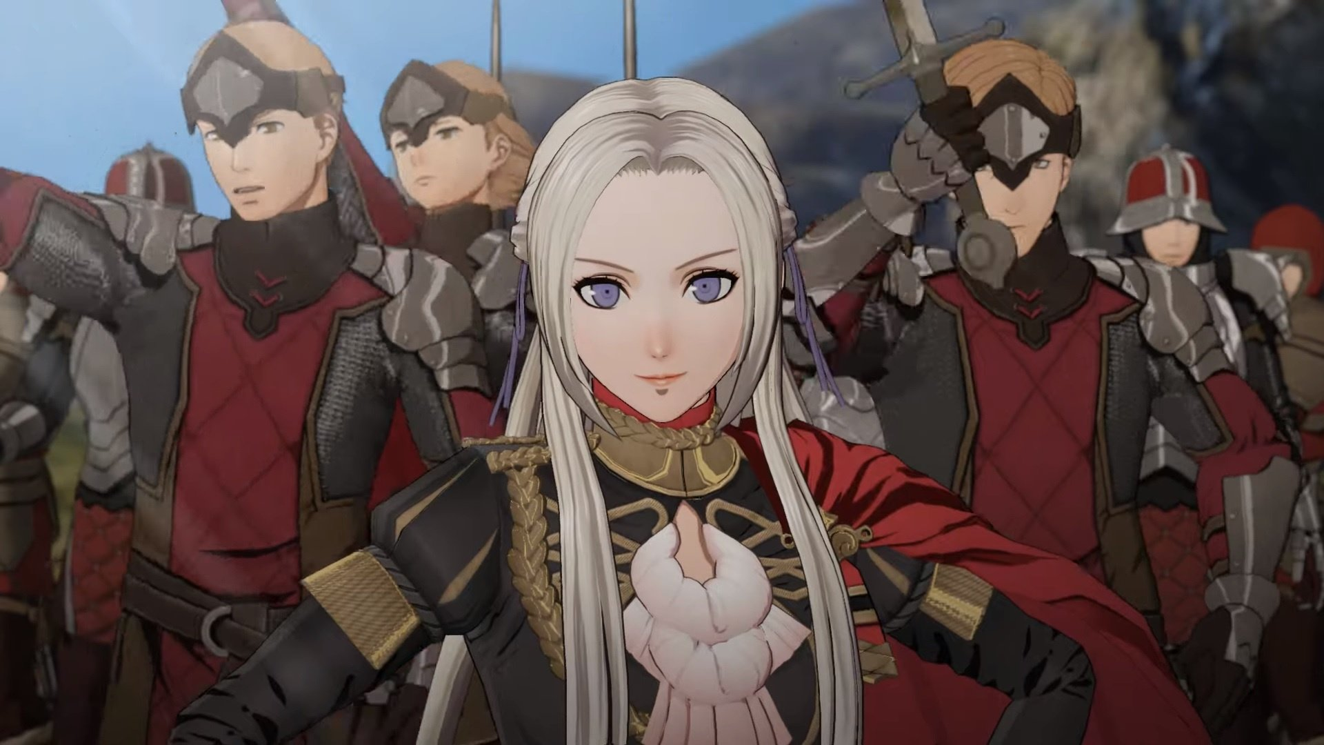 There Is A Guide For Beginners To Play Fire Emblem - Three Houses