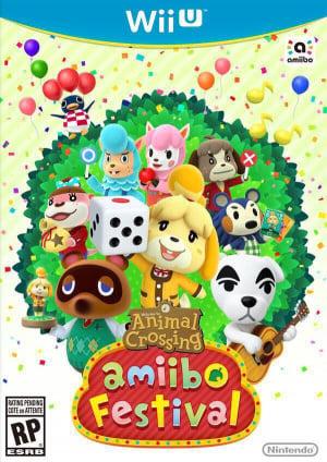 Animal Crossing: Amiibo Festival