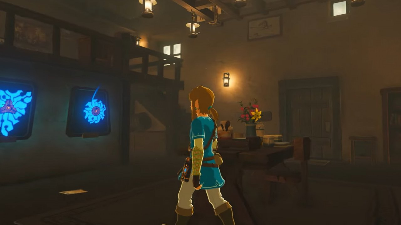 "Zelda: Breath Of The Wild Mod Enhances Link's House To Make It ""A Worthwhile Purchase"""