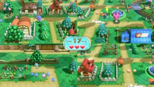 Animal Crossing: Sweet Day from Nintendo Land