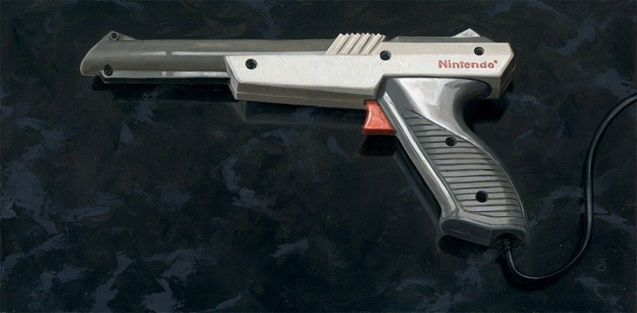 The Final NES Zapper