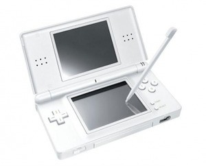 The new handheld king!