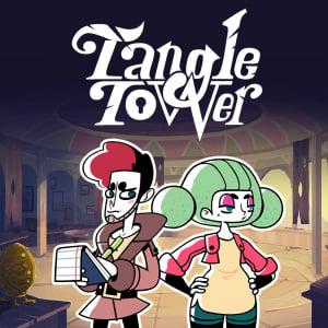 Tangle Tower