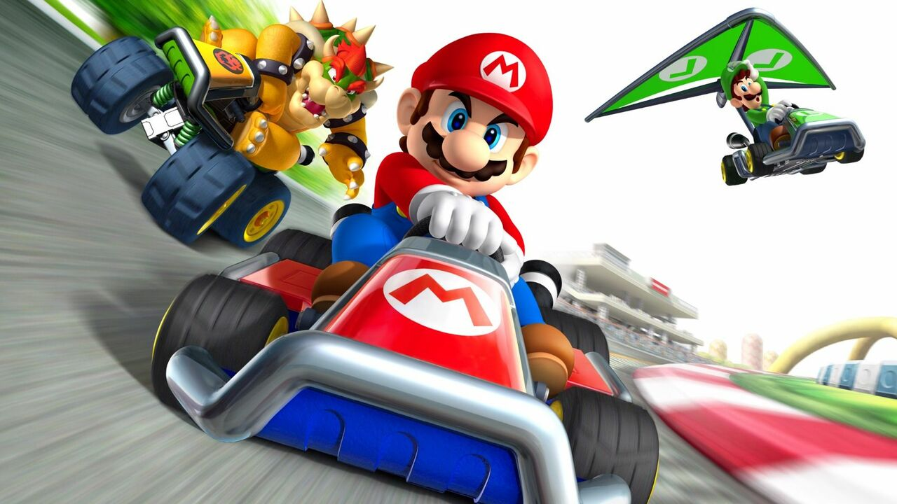 Mario Kart 7 Is Still The Best Selling 3ds Game Of All Time Here Are The Top Ten Nintendo Life