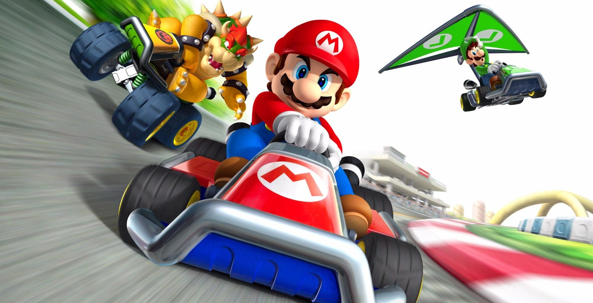 mario kart 7 is still the best selling 3ds of all
