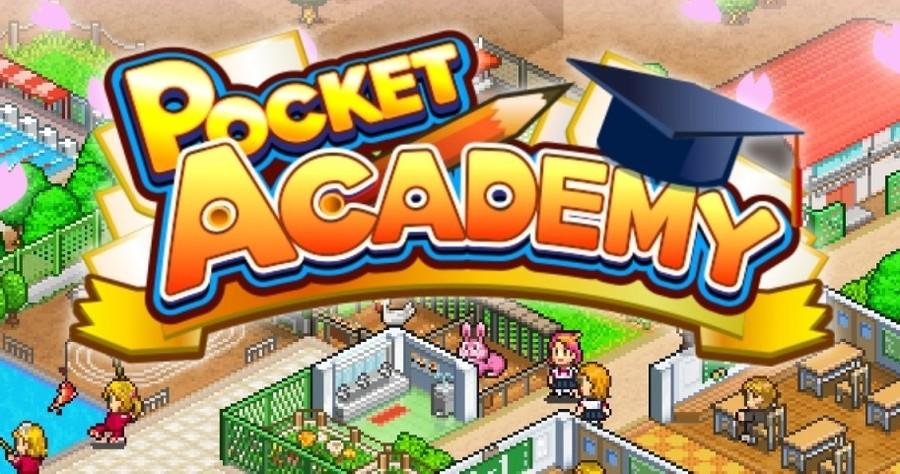 Pocket Academy IMG
