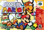 Paper Mario (N64)