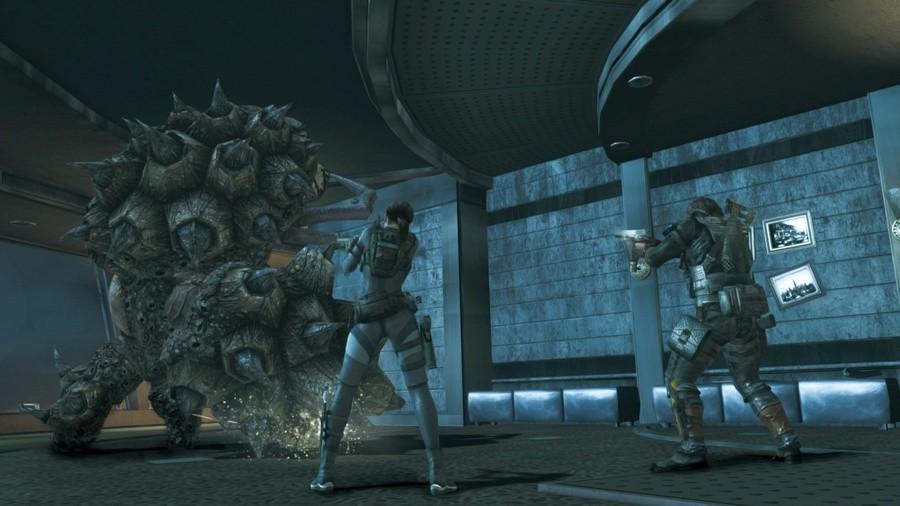 1358880762 Resident Evil Revelations HD Screen 10 Jeux Capt