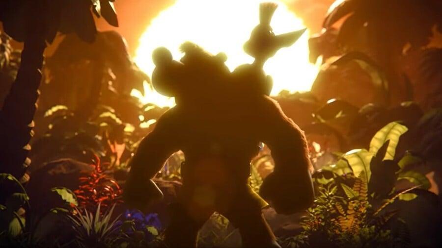 Banjo-Kazooie Super Smash Bros. Ultimate E3 2019 reveal