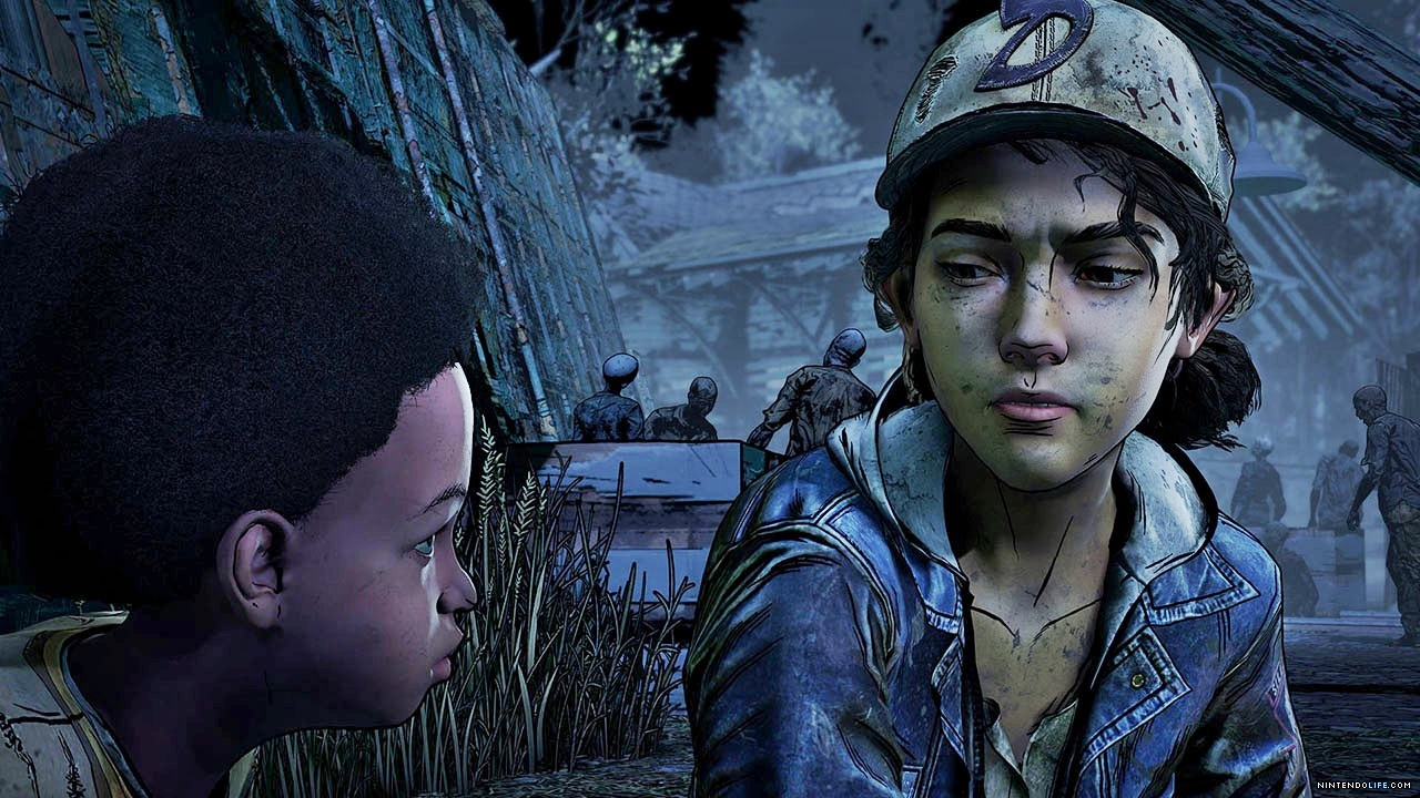 Telltale Games may finish The Walking Dead's final season after all