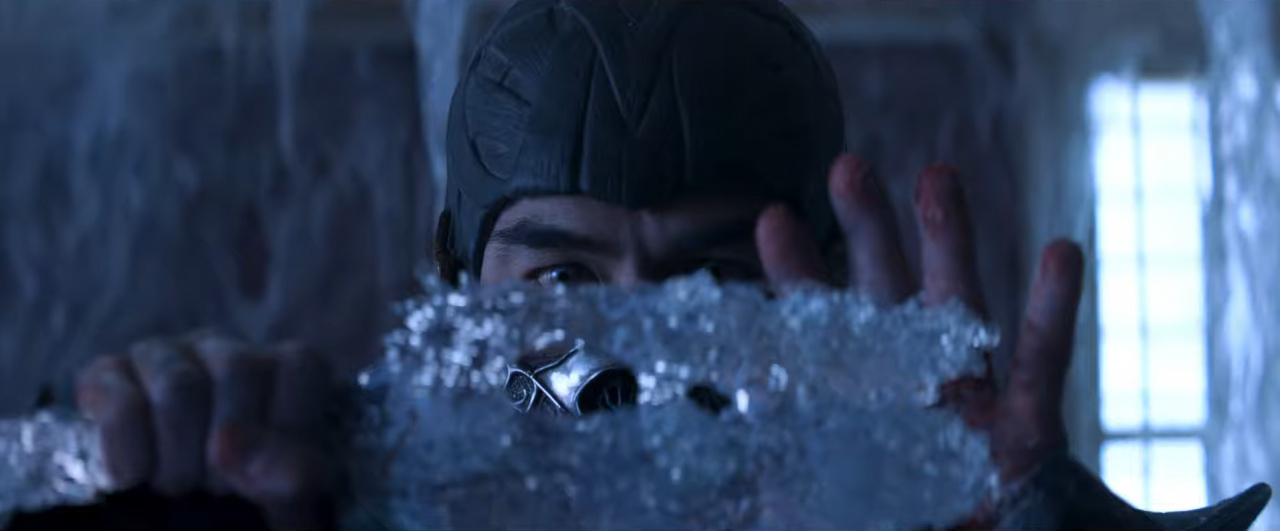 Promo Reel Showcases First Footage Of Upcoming Mortal Kombat Movie Reboot