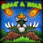 Guac' a Mole