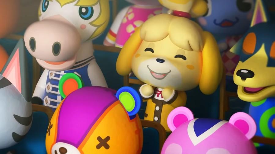 Animal Crossing New Horizons IMG