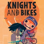 Knights and Bikes (Switch eShop)