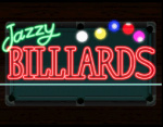 Jazzy Billiards