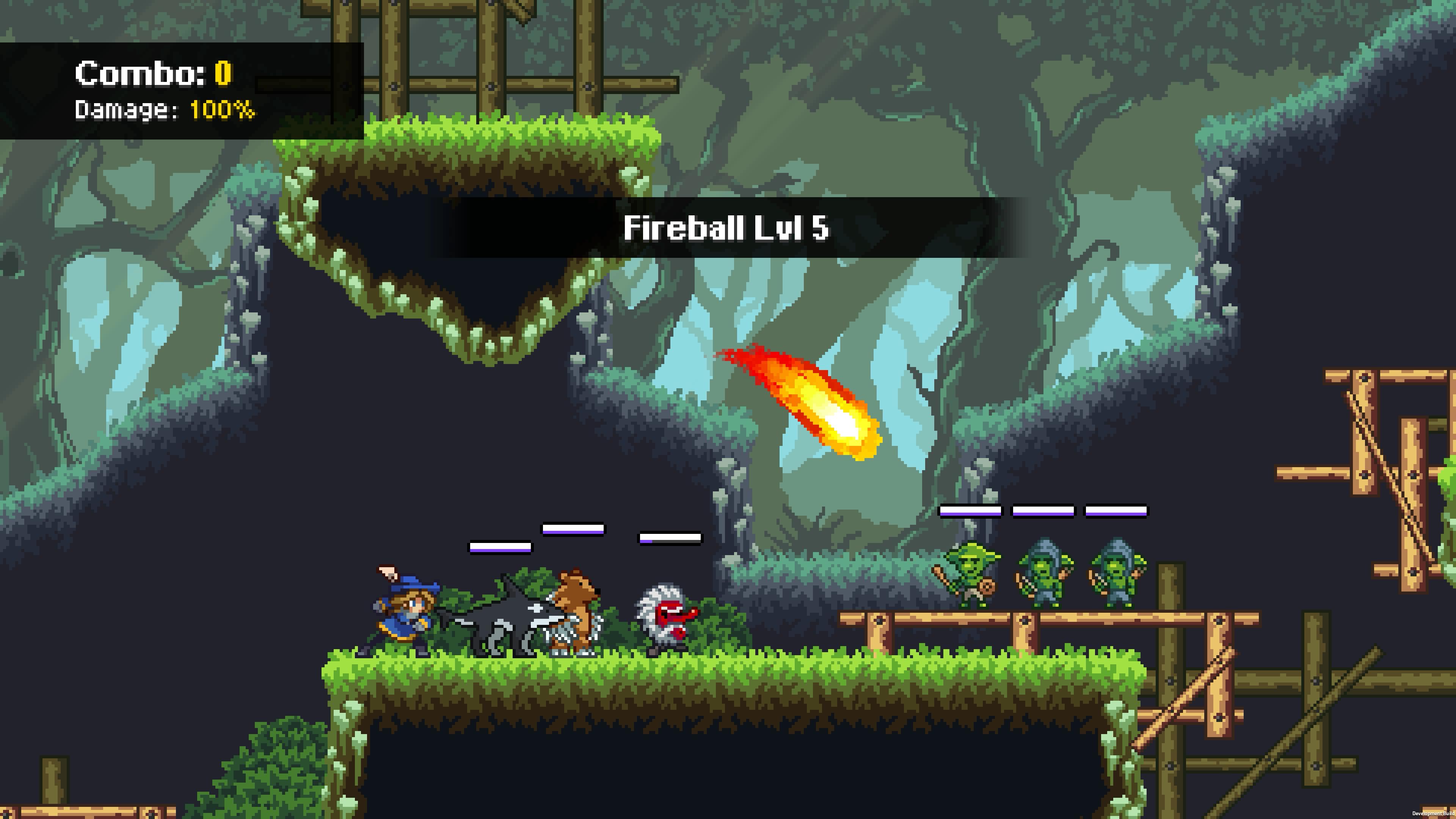 Monster-Catching Metroidvania para capturar monstros sai em dezembro, data de lançamento 1