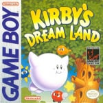 Kirby's Dream Land