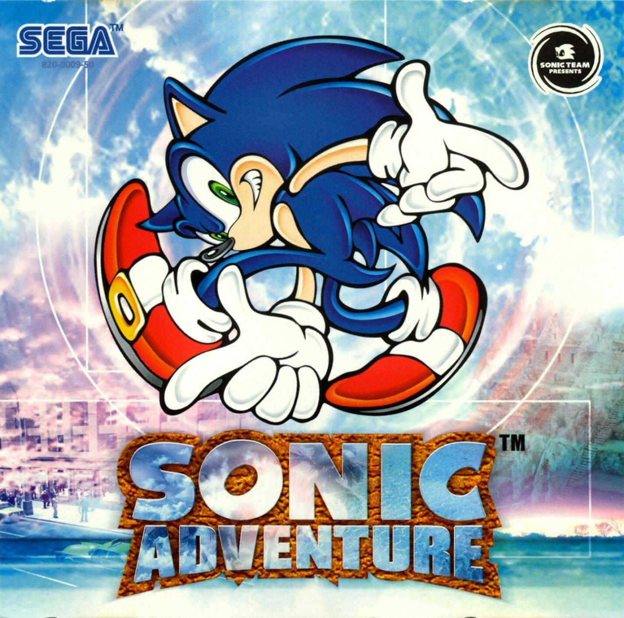 <p>Random: Scott Pilgrim Vs The World's New Cover Art Is A Parody Of Sonic Adventure thumbnail