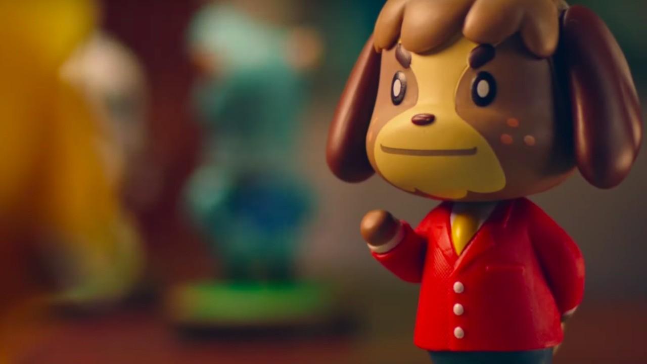 Video: How Will Animal Crossing: New Horizons Use amiibo?