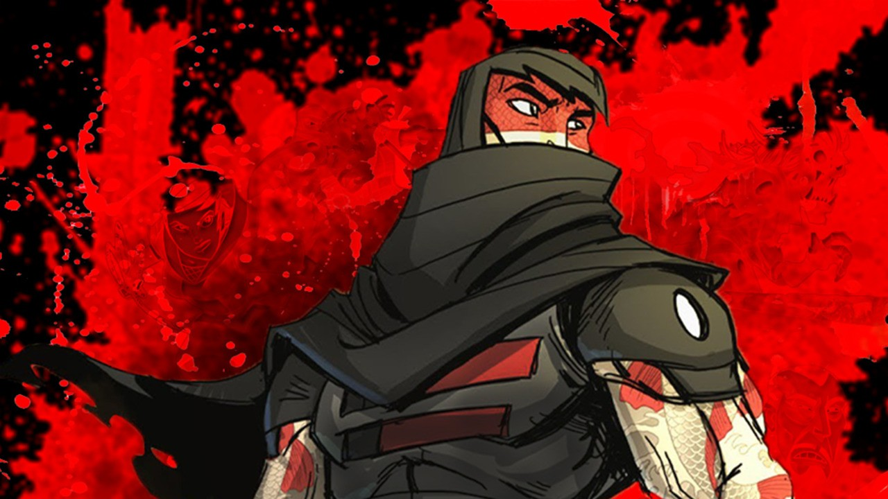 Mark of the Ninja: Remastered Review (Switch eShop