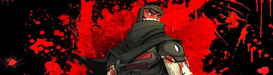 Mark of the Ninja: Remastered (Switch eShop)