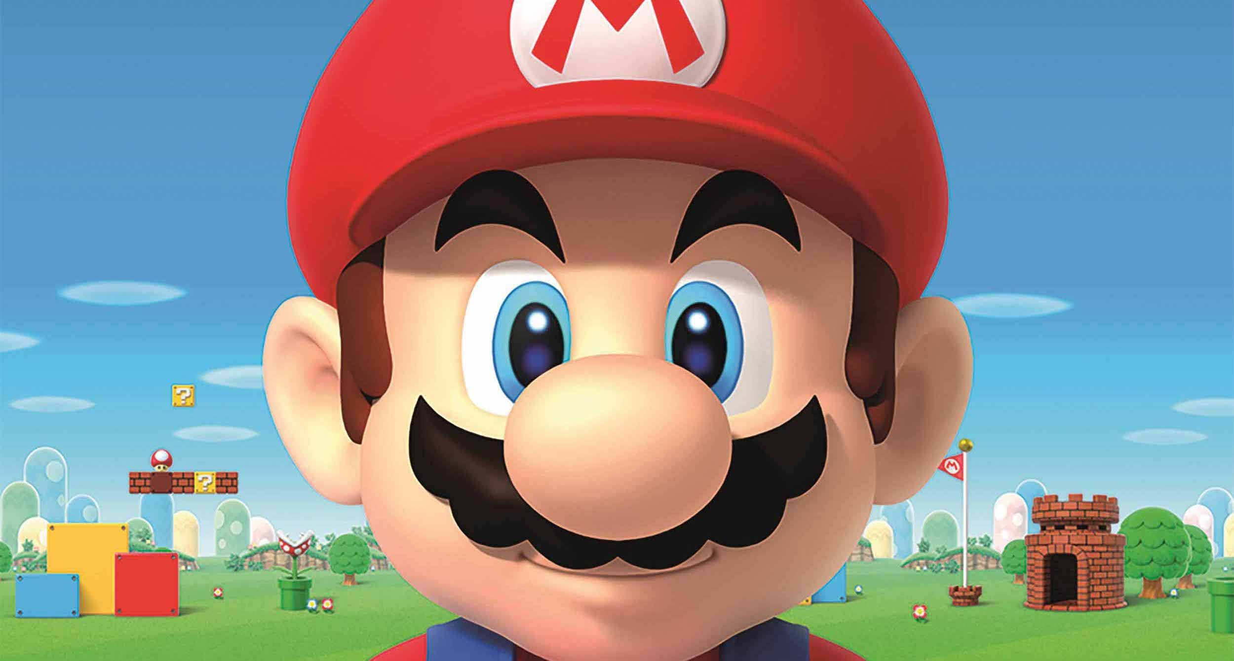 The Man 'Super Mario' Was Named After Dies At 84