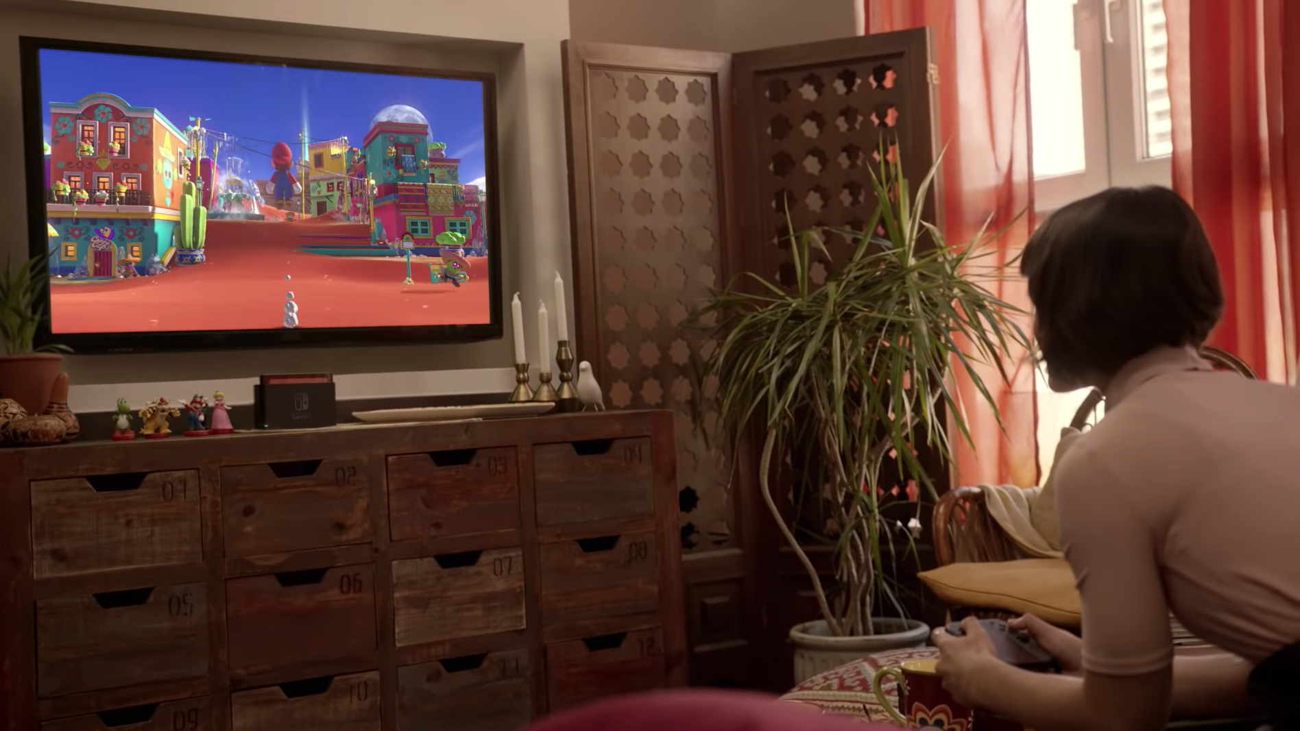 Nintendo Spent An Estimated $3.7 Million On TV Ads Last Month, Highest Of All Gaming Brands