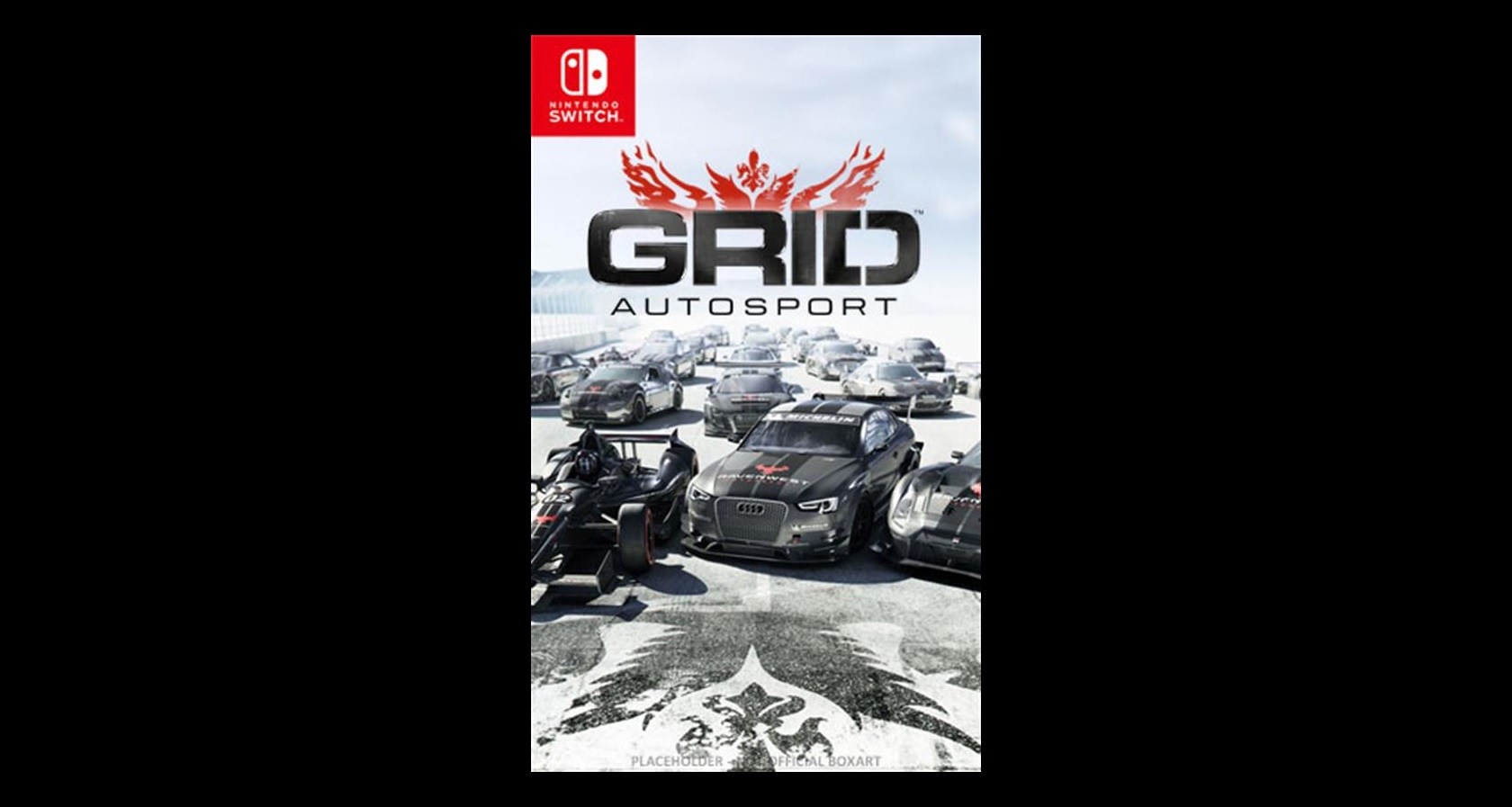 GRID Autosport Might Be Receiving A Retail Release On The