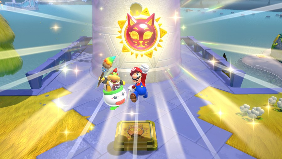 Super Mario 3d World And Bowsers Fury
