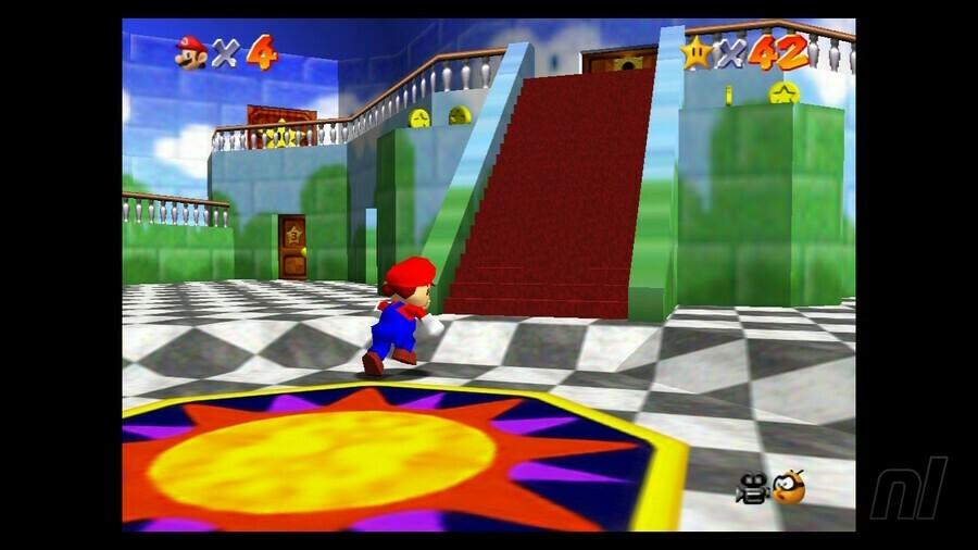 Super Mario 3D All -Stars