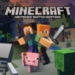 Minecraft: Nintendo Switch Edition (Switch eShop)