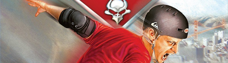 Tony Hawk's Downhill Jam (Wii)