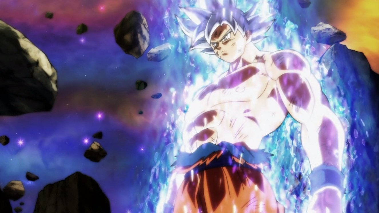Goku (Ultra Instinct) Is Joining Dragon Ball FighterZ As A DLC Character