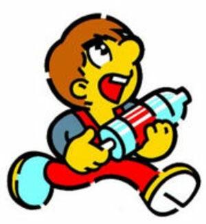 Stanley - One of Nintendo's forgotten heroes