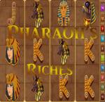 Slots - Pharaoh's Riches