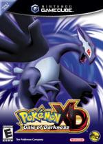 Pokémon XD: Gale of Darkness (GCN)