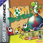 Yoshi Topsy-Turvy (GBA)