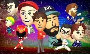 Nintendo Life team, ASSEMBLE