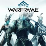 Warframe (Switch eShop)