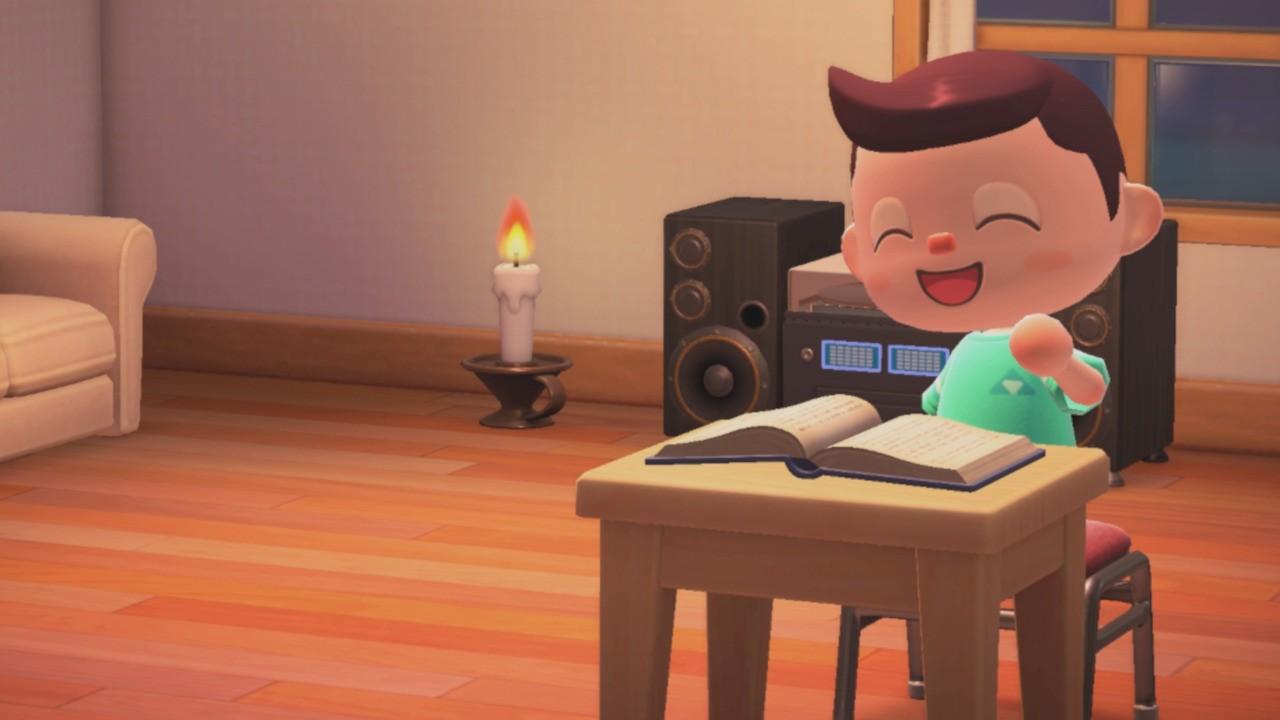 Animal Crossing: New Horizons Tips - Explicación del poder de los frutos, los aldeanos molestos y el árbol del dinero - Guía 13