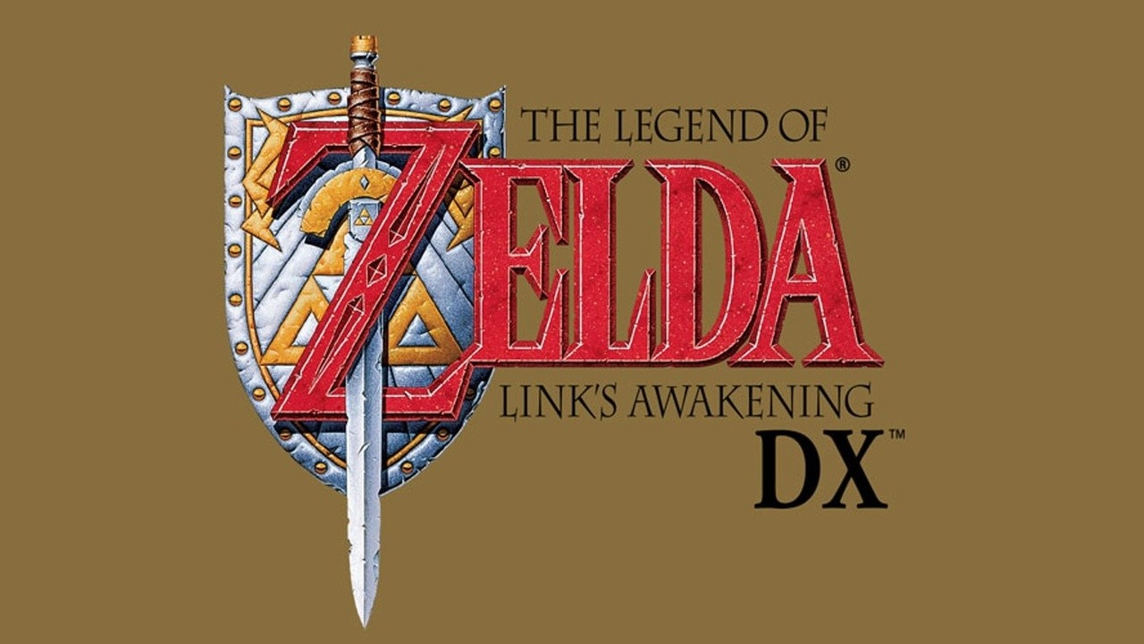Get Game Boy Classic Zelda: Link's Awakening DX For Less Than £3 With My Nintendo (Europe)