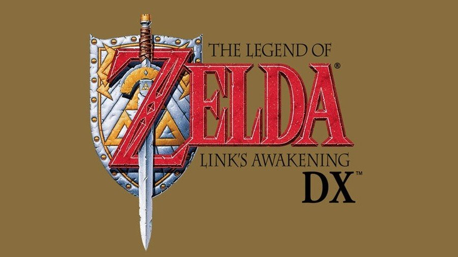 Zelda: Link's Awakening DX