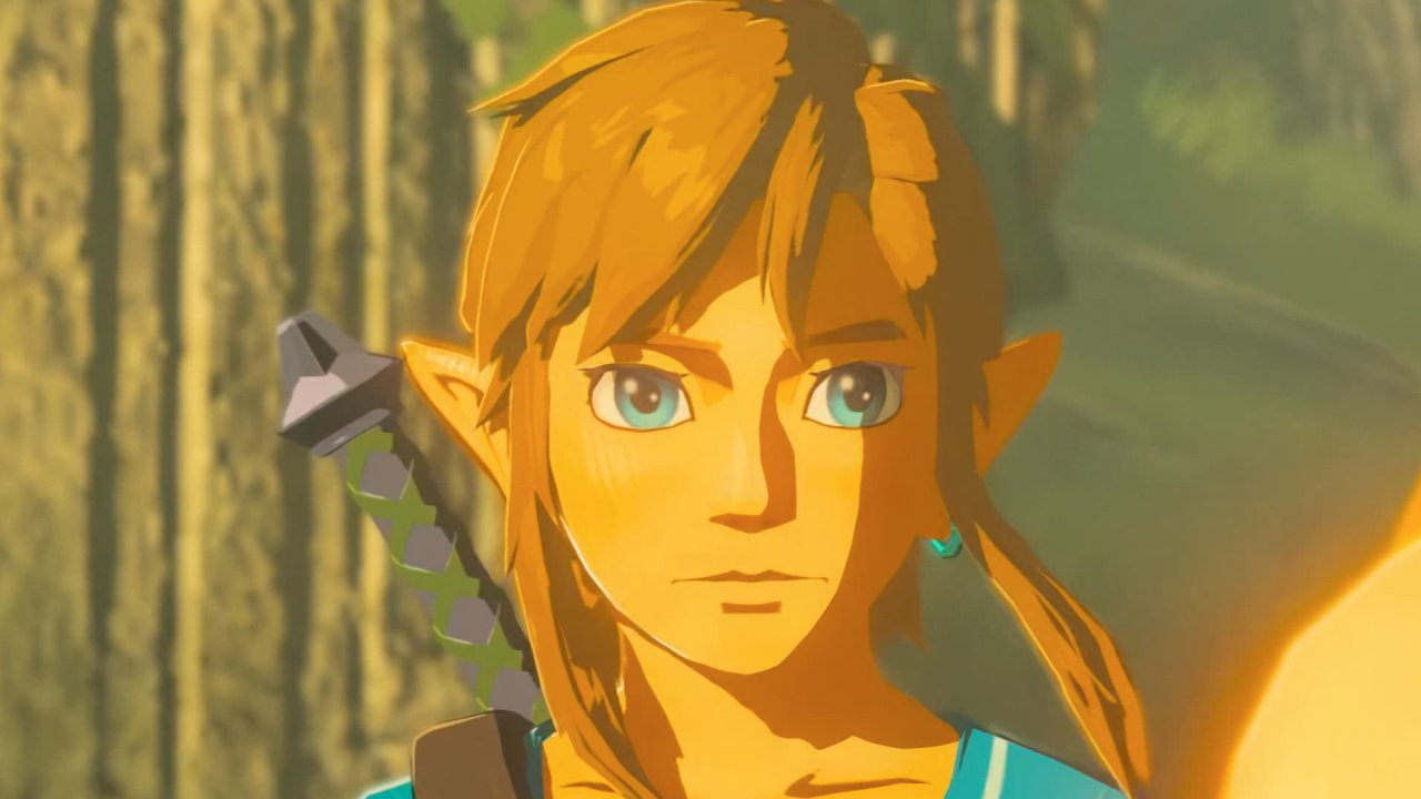 Video: Seeing Zelda: Breath Of The Wild Upscaled To 4K 60fps Makes Us Dream Of A Switch Pro