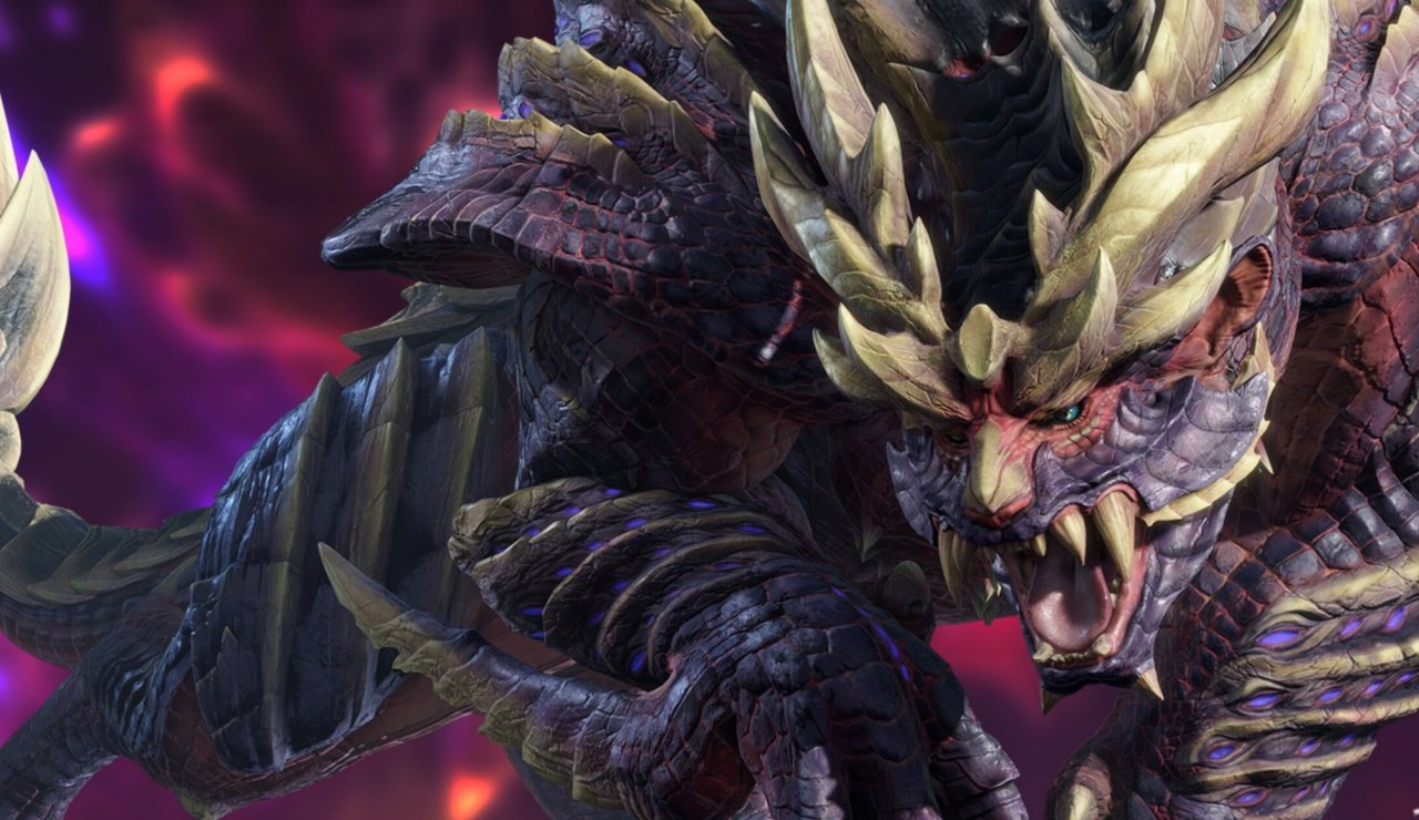 Capcom Announces Monster Hunter Rise Day One Update, Unlocks Pre-Order And amiibo Bonuses