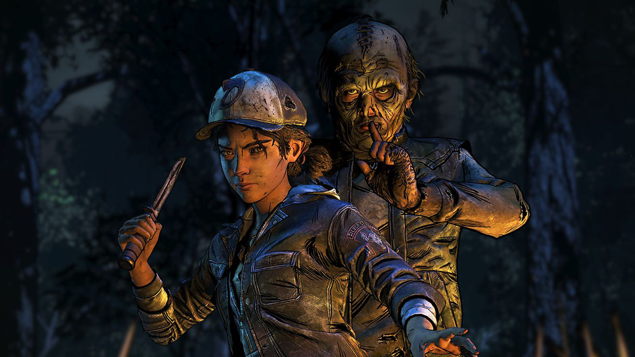 'The Walking Dead: The Final Season' Episode Release Dates Announcement Coming Soon