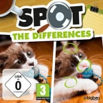 Spot the Differences!