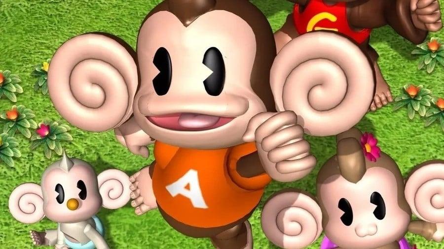 Super Monkey Ball.original