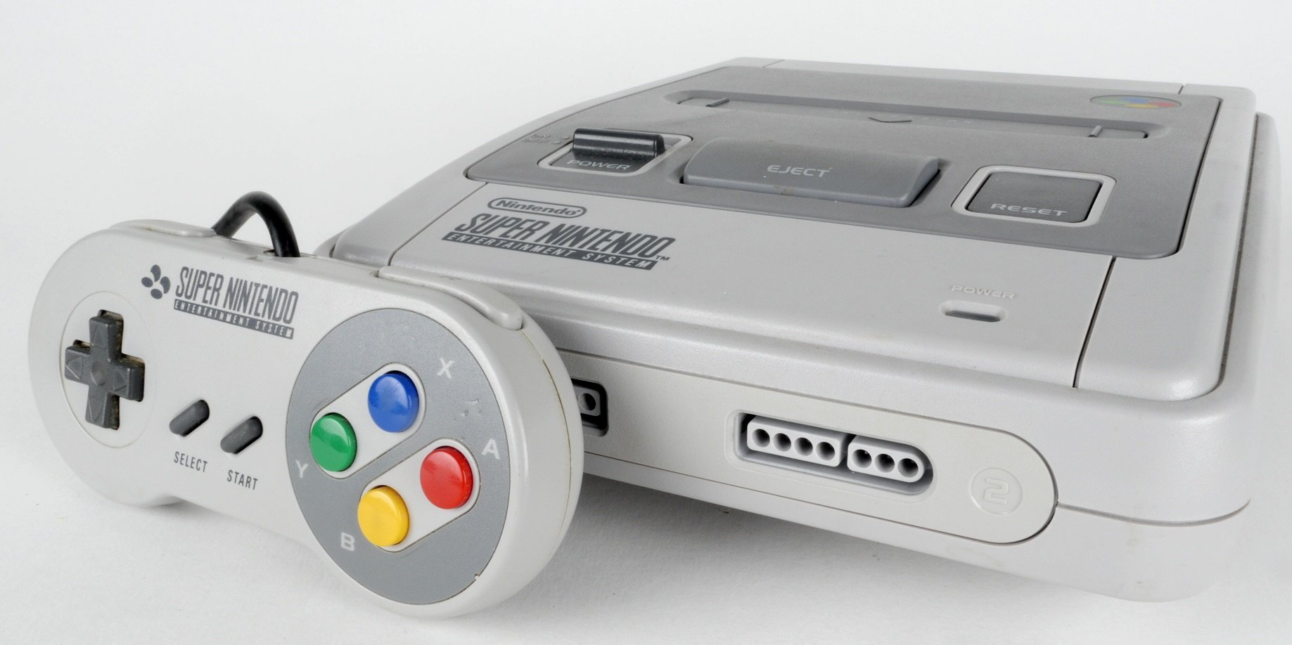 Rumour: SNES Games Might Be Coming To Switch Sooner Than You