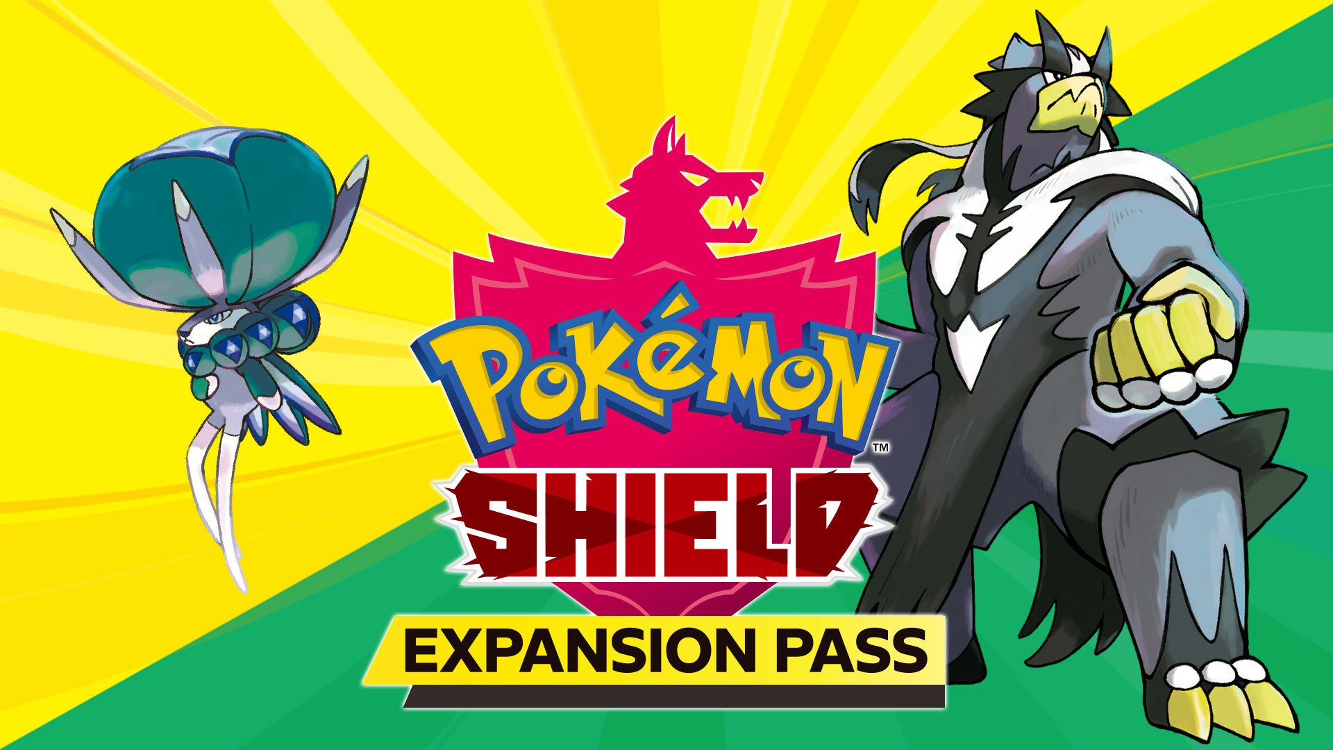 Deals: Get A Half Price Goodie With Your Purchase Of Pokémon Sword and Pokémon  Shield Expansion Pass - Nintendo Life
