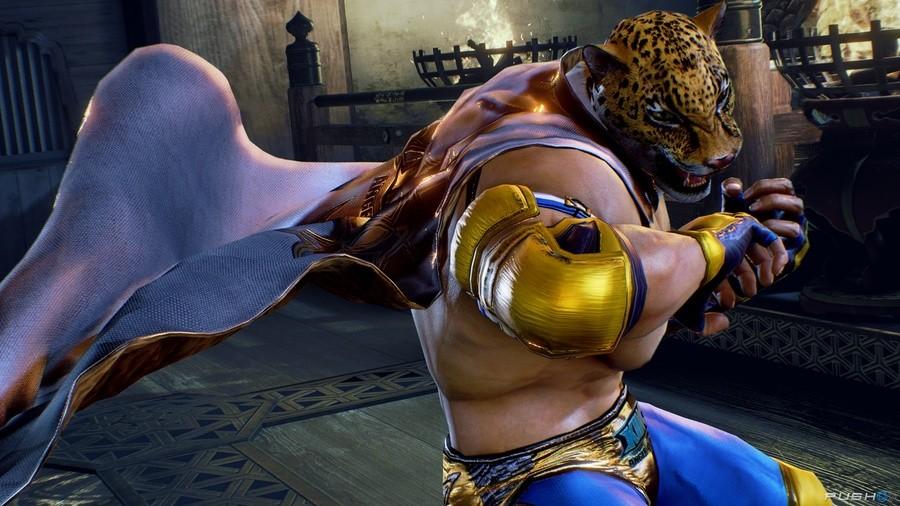 Tekken 7 IMG
